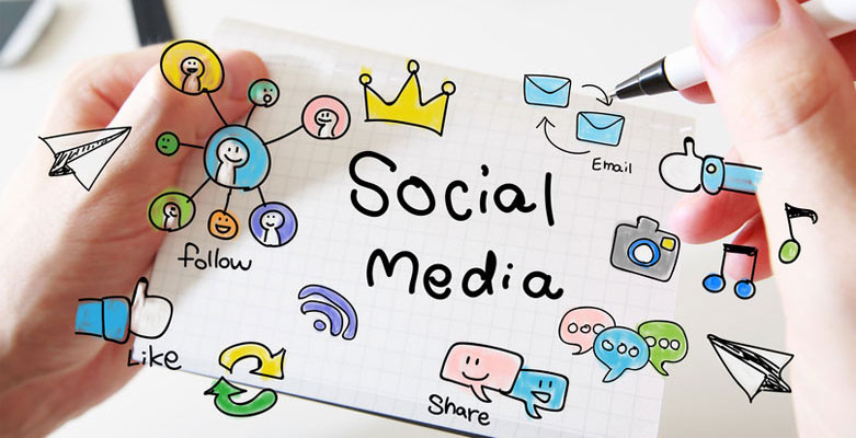 Pourquoi intégrer les réseaux sociaux dans votre stratégie commerciale B2B ?