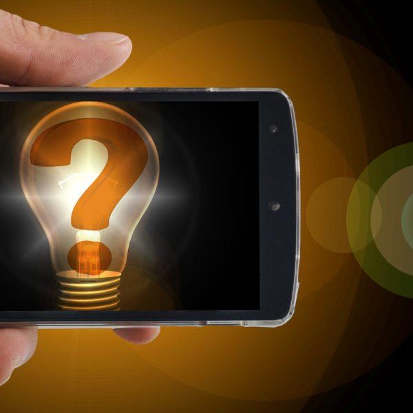 Le smartphone de plus en plus au service du BTOB