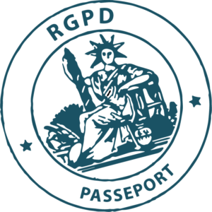 Phone Partners - Cachet passeport RGPD